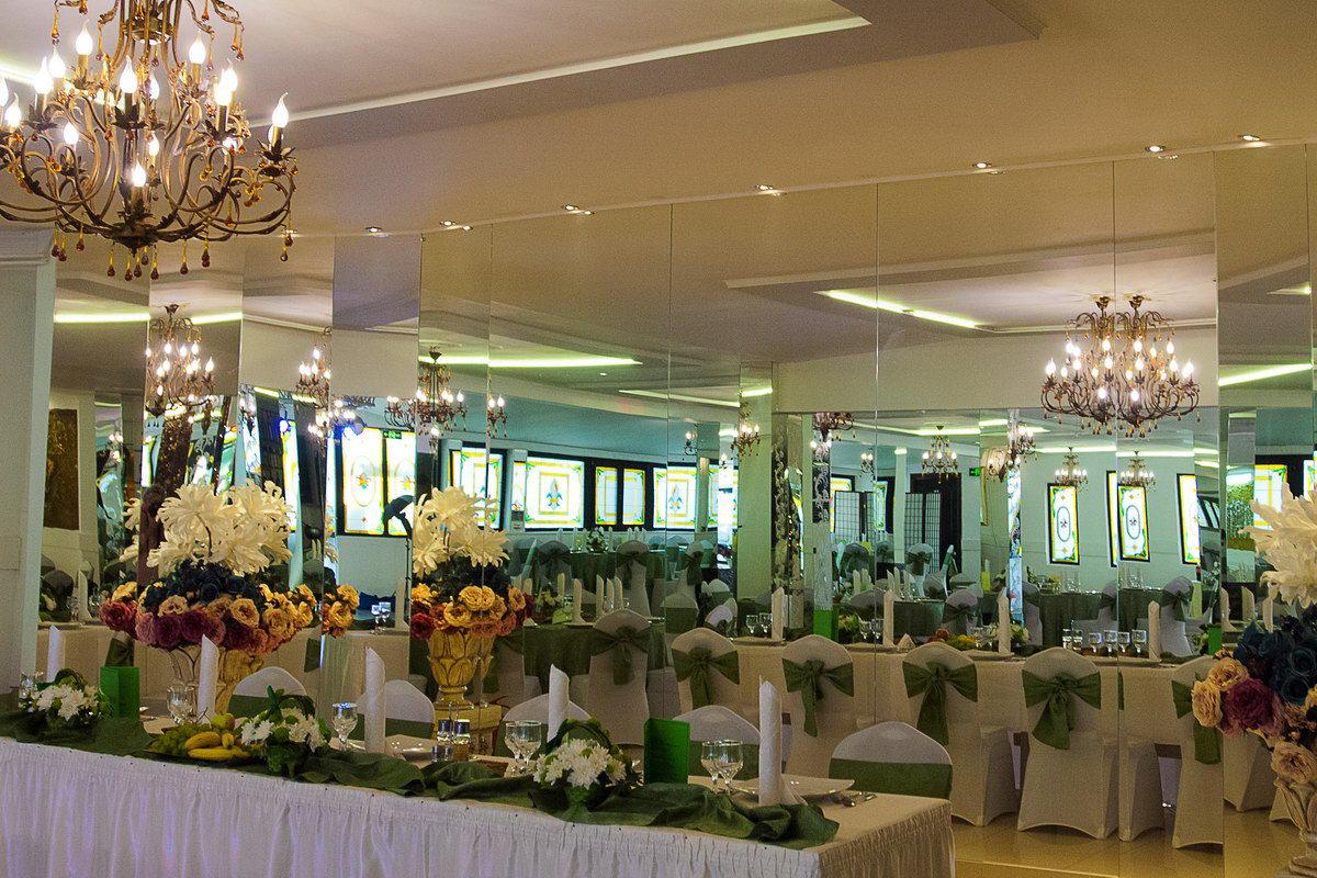 ballroom bucuresti nunta