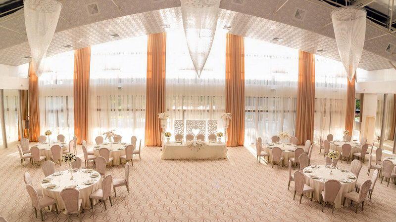 Foto Magic Place Events Grant - locatii nunta botez bucuresti