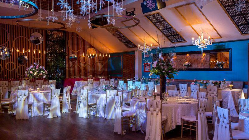 Foto Tapo Wedding - localuri bucuresti