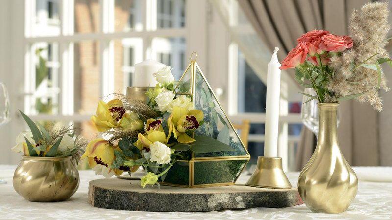 Poza Palatul Mogosoaia Restaurant & Events