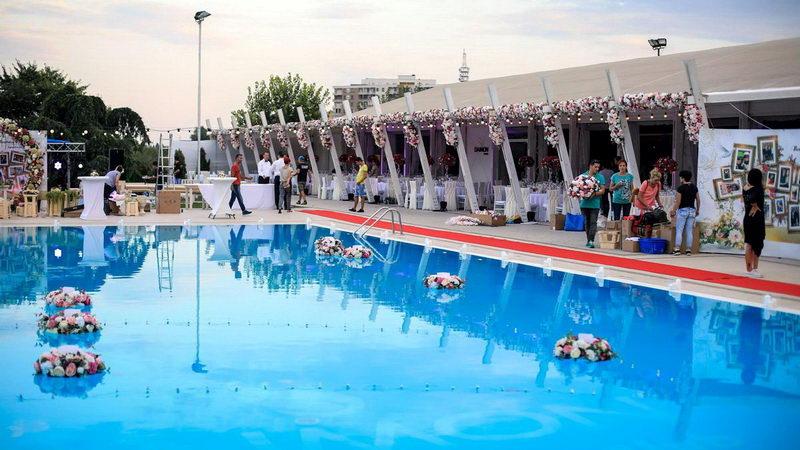 Foto Daimon Events - locatii nunta botez bucuresti