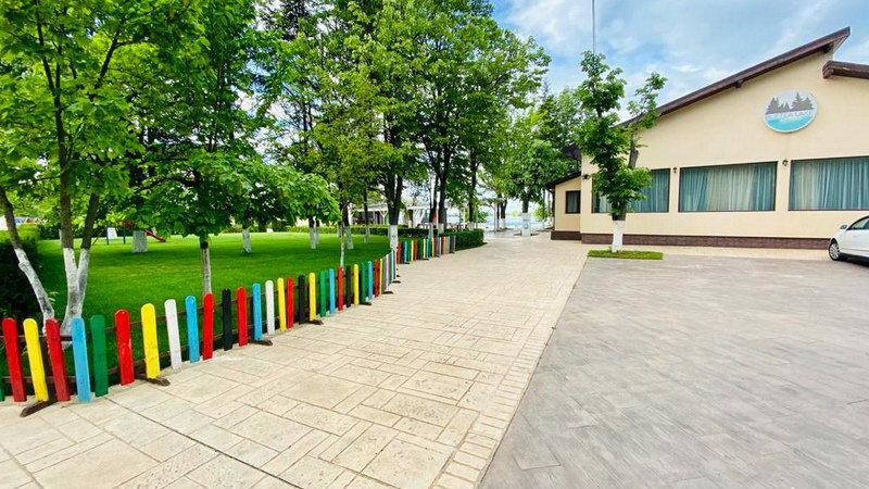 Foto Buftea Lake Resort - localuri bucuresti