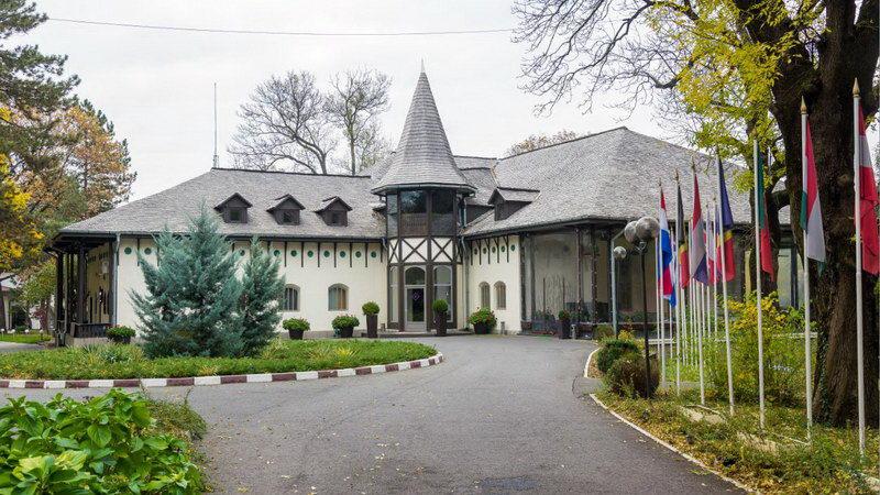 Foto Diplomat - locatii nunta botez bucuresti