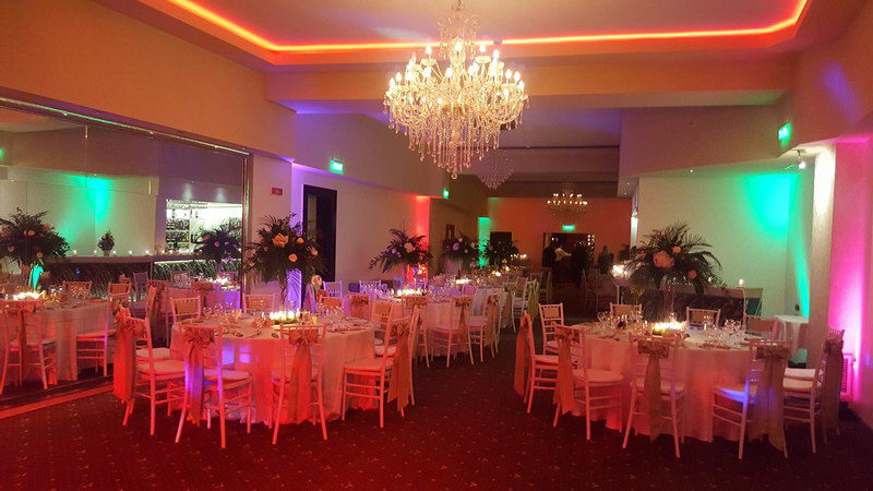 Foto First Events & Weddings - localuri bucuresti