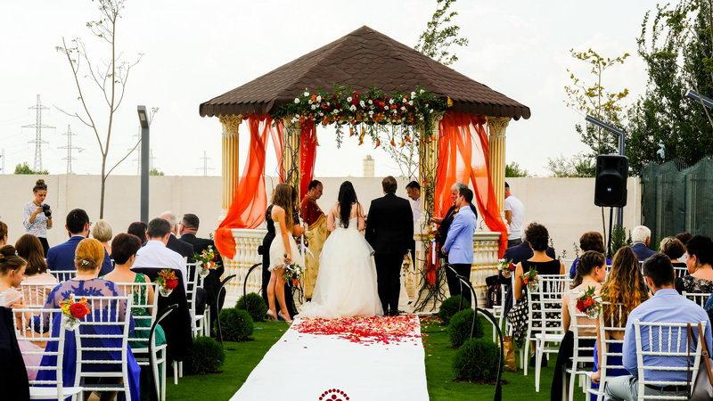 Foto Cantemir Events - locatii nunta botez bucuresti