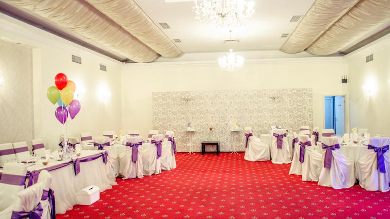 Foto Celebration Ballroom - locatii nunta botez bucuresti