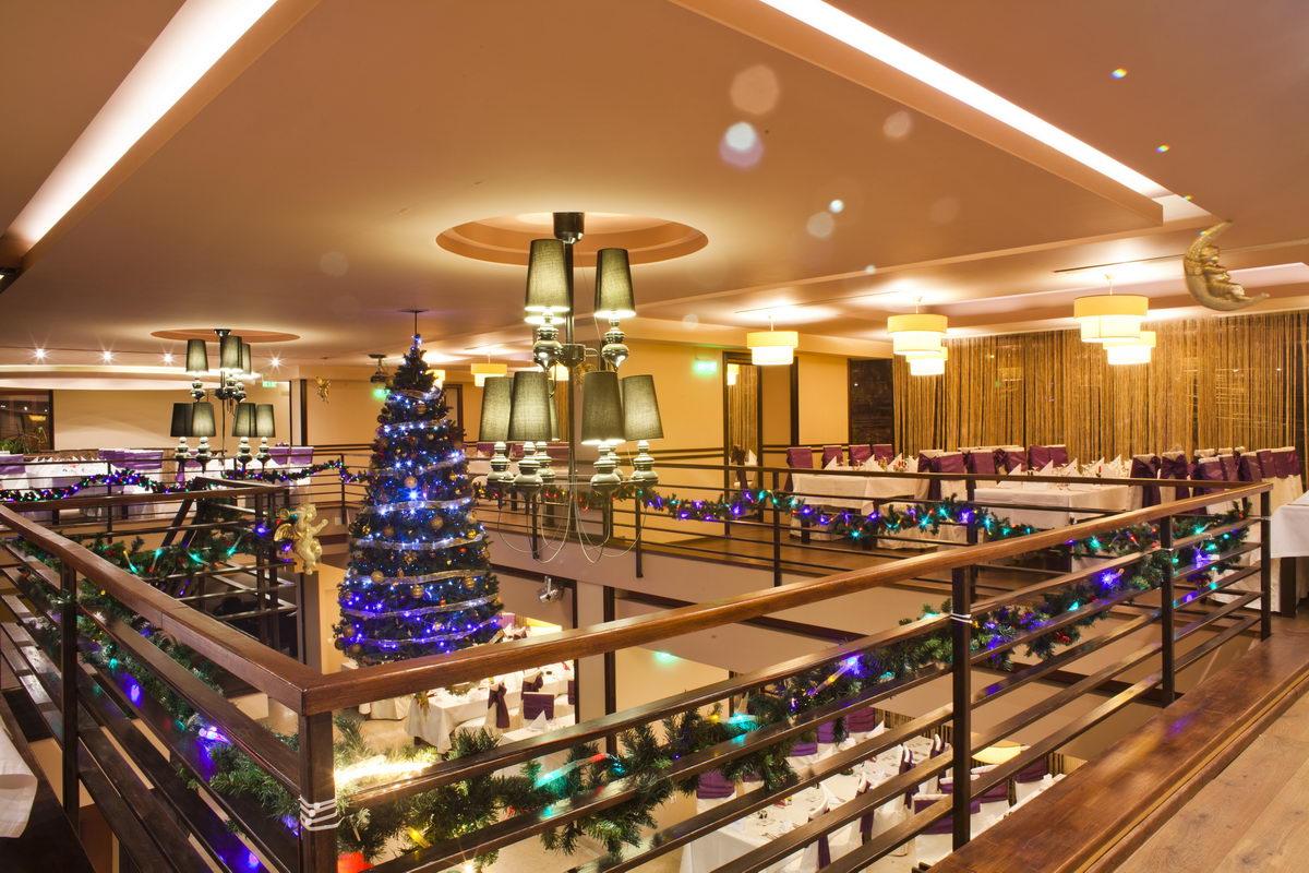 Foto Hotel Yesterday - locatii nunta botez bucuresti