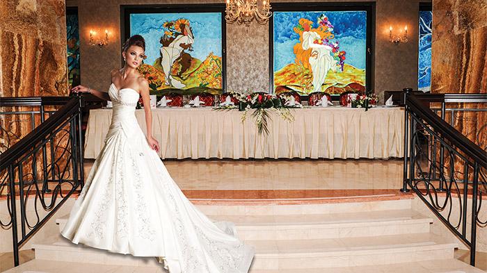 Foto Premier Palace Spa Hotel - locatii nunta botez bucuresti