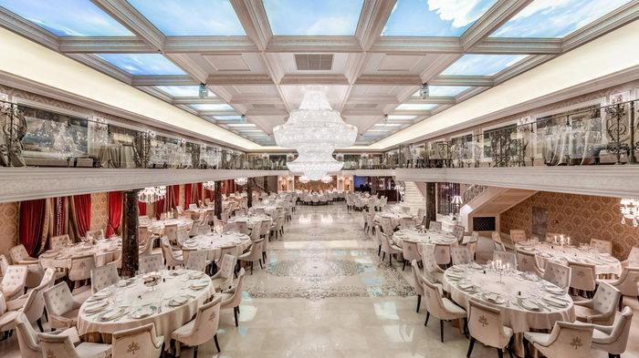 Foto Le Chateau Ballroom - localuri bucuresti