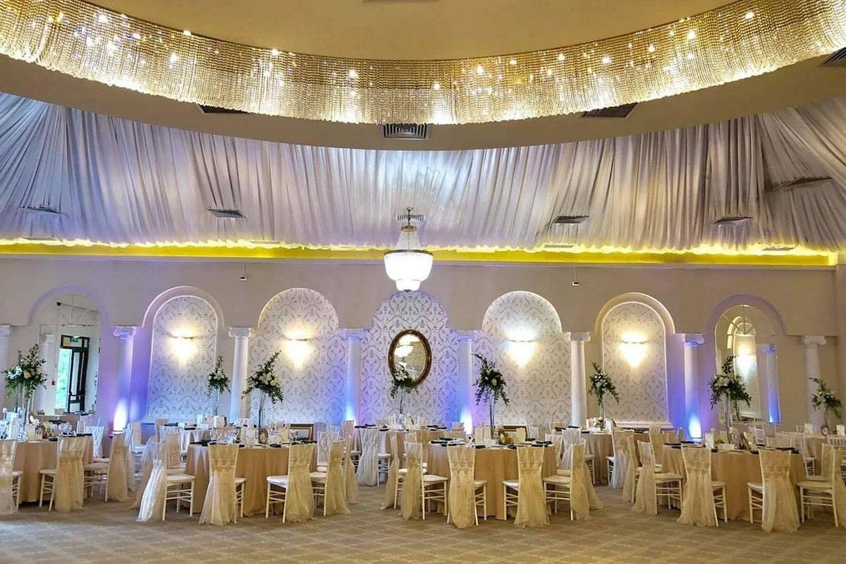 Foto Velveto Finest Ballroom - localuri bucuresti