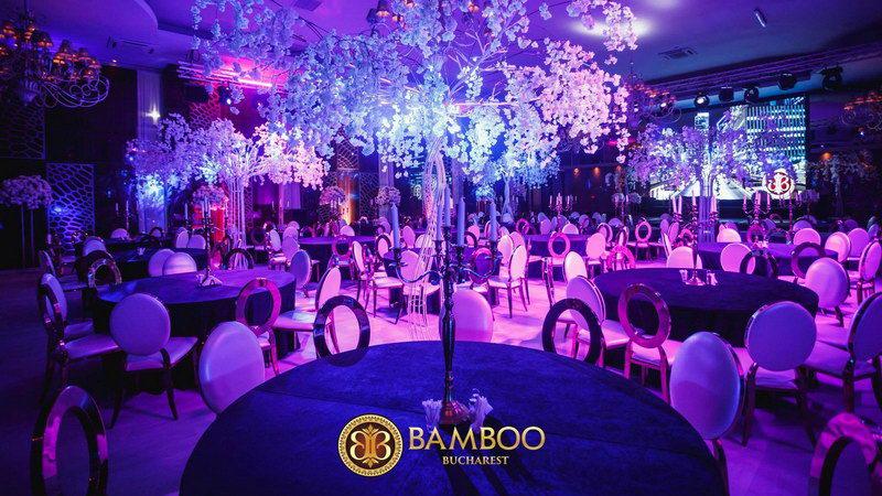 Foto Ballrooms by Bamboo - locatii nunta botez bucuresti