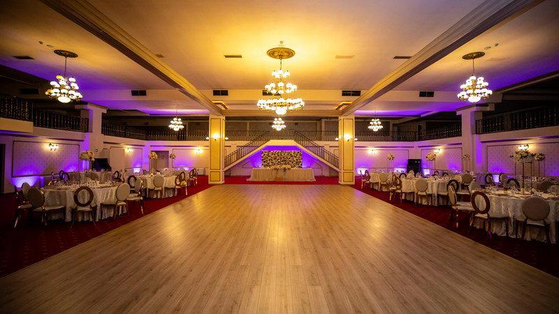 Foto Regal Ballroom - locatii nunta botez bucuresti
