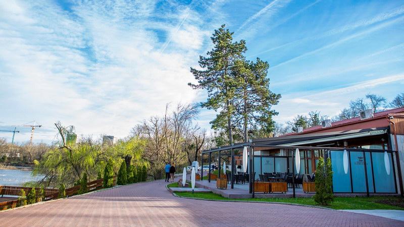 Foto Clubul Floreasca - localuri bucuresti