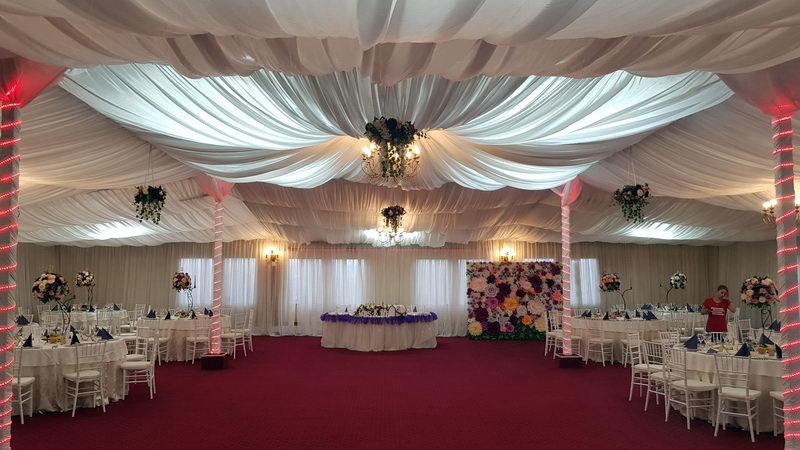 Foto Complex Doi Taurasi - locatii nunta botez bucuresti