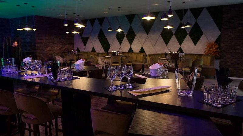 Foto Seva Lounge & Cuisine - localuri bucuresti