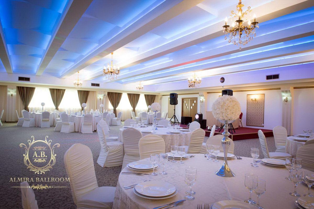 Foto Almira Ballroom - localuri bucuresti