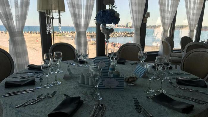 Foto 360 Lounge Turquoise Hotel - localuri bucuresti