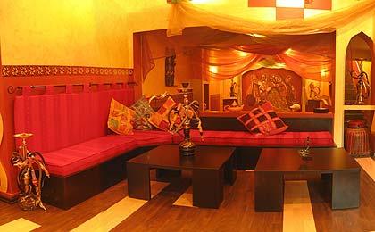 Foto Krishna Caffe - cafenele bucuresti