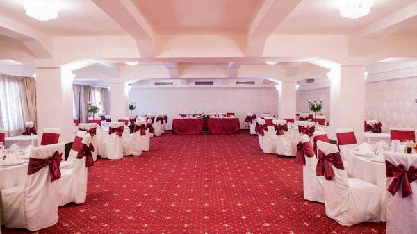 Foto Casa Latina - Saloane Evenimente - localuri bucuresti