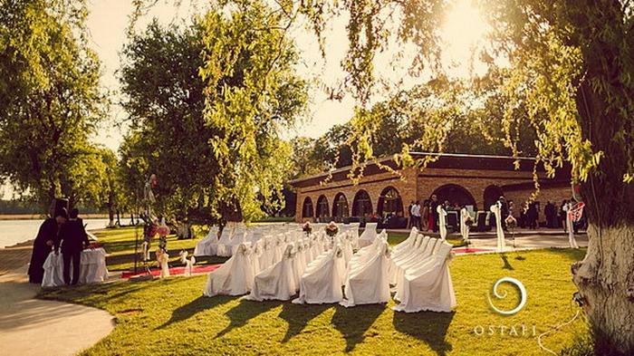 Nunta Bucuresti Localuriro