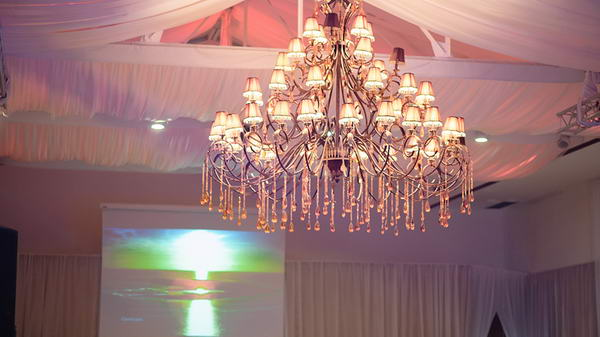 Poza Crystal Palace Ballrooms