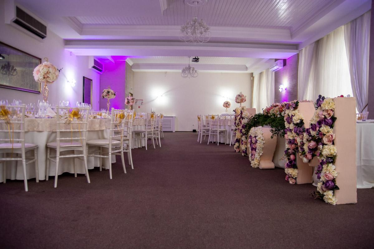 Foto Atheneum Ballroom - locatii nunta botez bucuresti