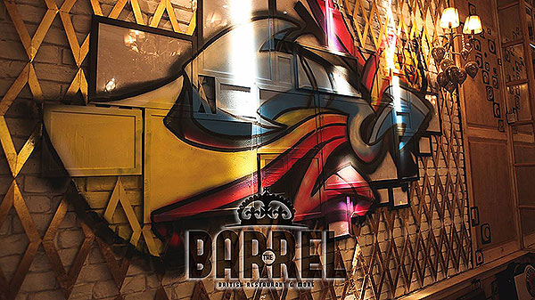 Foto The Barrel British Restaurant - restaurante bucuresti