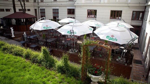 Foto Palace Pub - localuri bucuresti