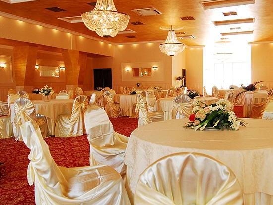 Foto Jubile The Ballroom Decebal - localuri bucuresti