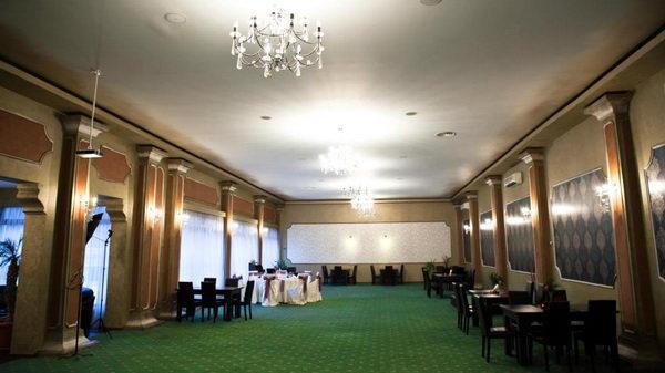Foto Sunrise Restaurant & Garden - locatii nunta botez bucuresti
