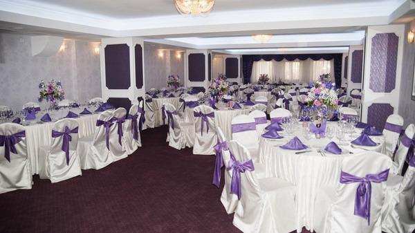 Foto Plaza Ballroom - localuri bucuresti