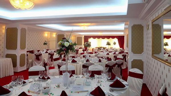 Poza Plaza Ballroom