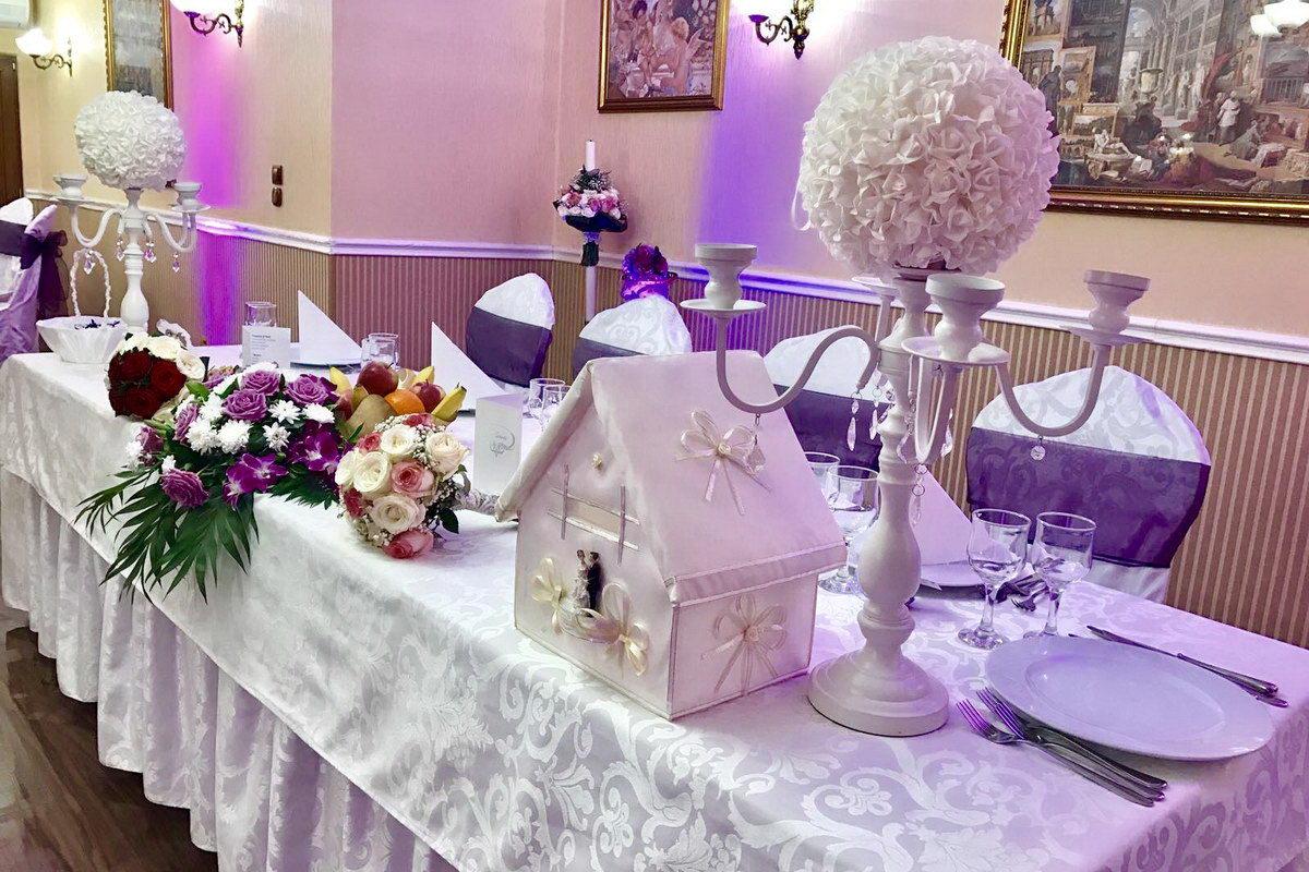 Foto Floreal - locatii nunta botez bucuresti