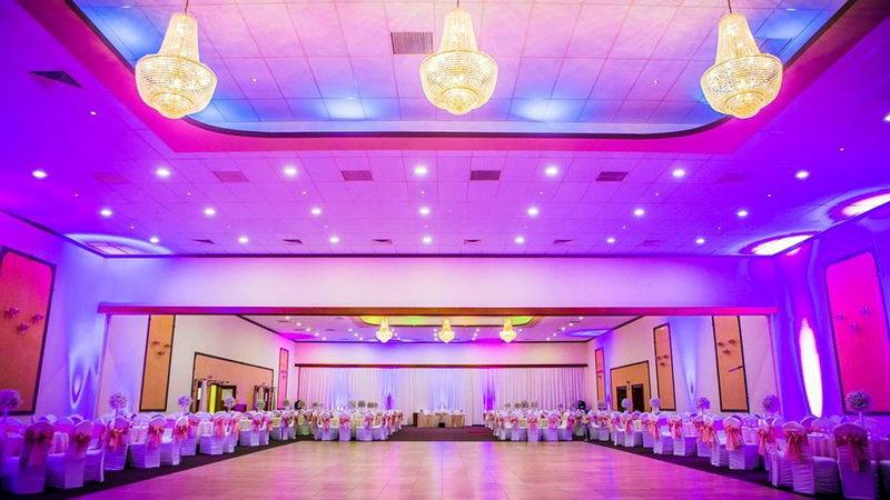 Foto Alexander Ballroom - locatii nunta botez bucuresti