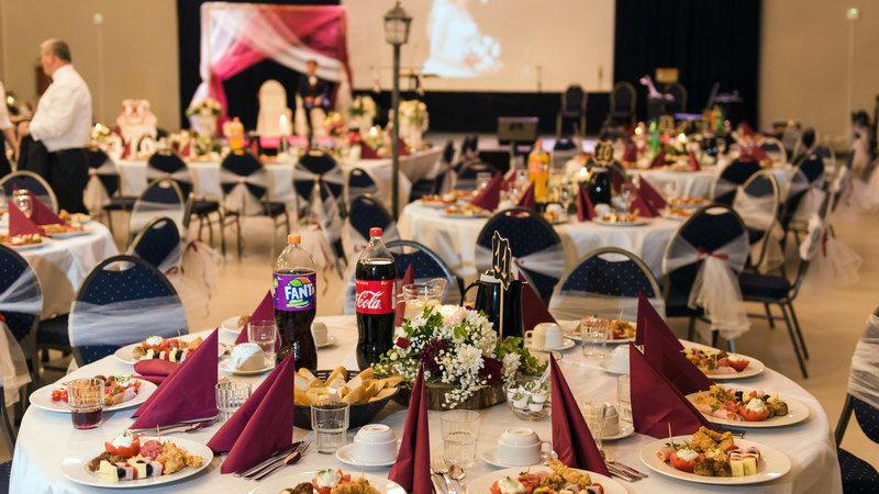 Poza Centrul De Evenimente Bucuresti