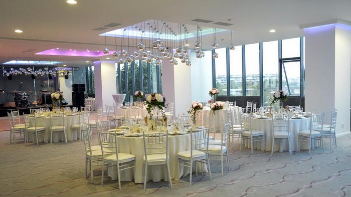 Foto BIG Ballroom - localuri bucuresti