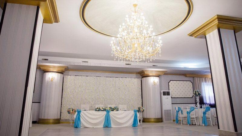Foto Events by Tonyo - locatii nunta botez bucuresti