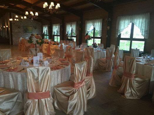 Foto Niko Palace Garden Wedding Tent - locatii nunta botez bucuresti