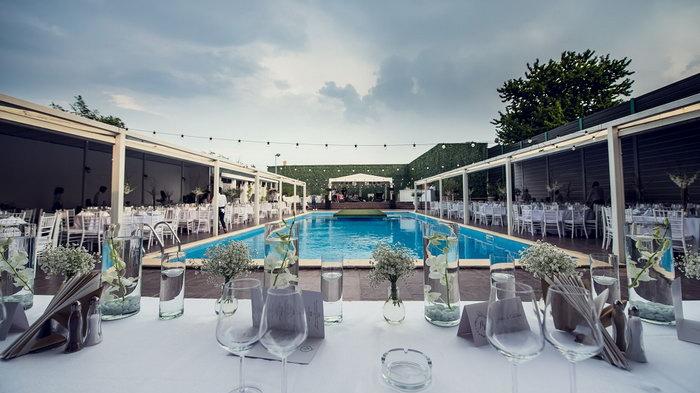 Foto Residence Hotels - localuri bucuresti