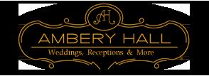Sigla Ambery Hall - localuri bucuresti