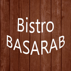 Sigla Bistro Basarab - restaurante bucuresti