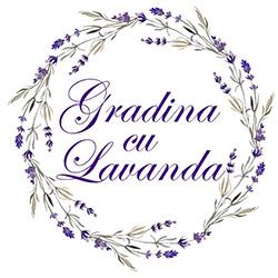 Sigla Gradina cu Lavanda - locatii nunta botez bucuresti