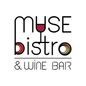 Sigla Muse Bistro & Wine Bar - cafenele bucuresti