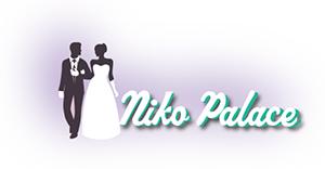 Sigla Niko Palace - ballroomuri bucuresti