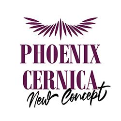 Sigla Phoenix Cernica New Concept - locatii nunta botez bucuresti