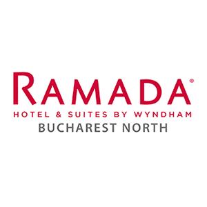 Sigla Ramada Hotel & Suites Bucharest North - localuri bucuresti