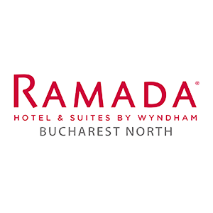 Sigla Ramada Hotel & Suites Bucharest North - locatii nunta botez bucuresti