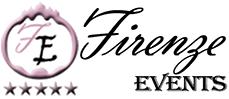 Sigla Firenze Events - localuri bucuresti