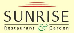 Sigla Sunrise Restaurant & Garden - localuri bucuresti