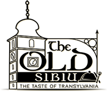 Sigla The Old Sibiu - restaurante bucuresti